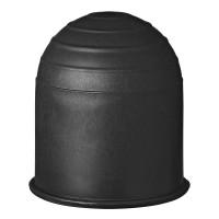 Capac negru pentru cirligul de  tractare